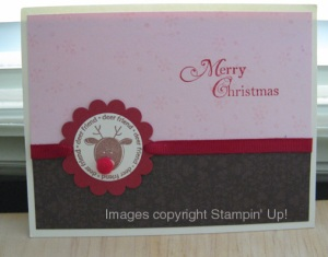 Merry Christmas by Landa Cartwright