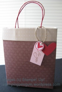 Valentine Mini Bag