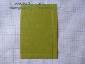 Pocket, Step 2