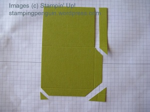 Pocket, Step 5