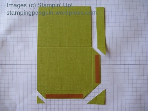 Pocket, Step 6