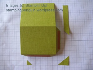 Pocket, Step 7