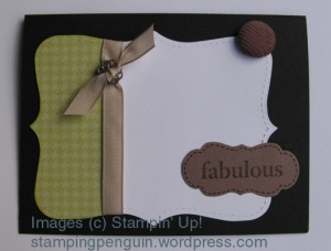 Card with Textures