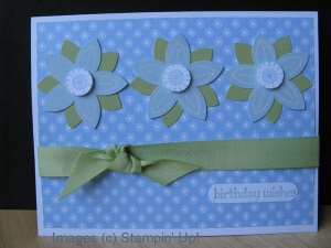 Card by Cindy