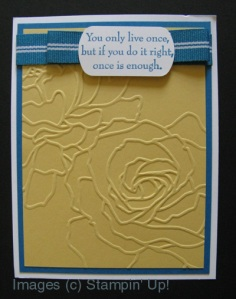 Card by Renee