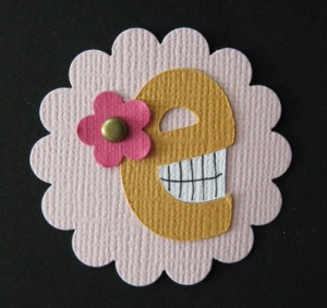 E in Smile