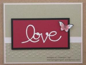 LoveNegativeButterfly