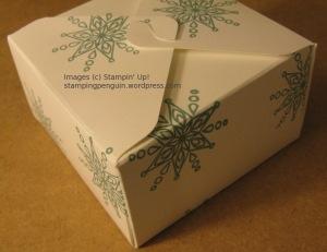 StampedBox