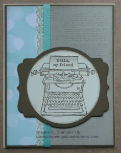 InspiredVintageTypewriter